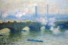 2012 год. Кюнстхал, Роттердам. Клод Моне, Пикассо, Матис, Гоген, Фрейд
