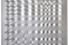 Энрико Кастеллани, Superficie argento, 2008, €300 000—400 000