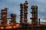 Нефтегазовый конфликт