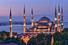 # 13 Стамбул (Турция)
