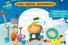 «Удивительное путешествие на Северный полюс: игры, поделки, эксперименты», Лиза Арье, Юля Луговская,