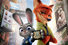 Лучший анимационный фильм— «Зверополис»