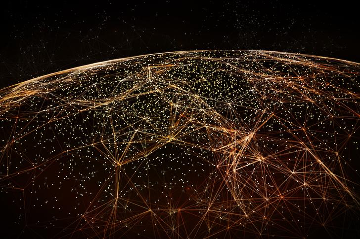 Не только криптовалюта: блокчейн в различных отраслях экономики