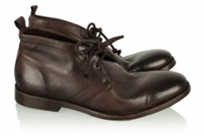 1e403112f36c 10 марок мужской обуви, которые не продаются в России. Фото ...
