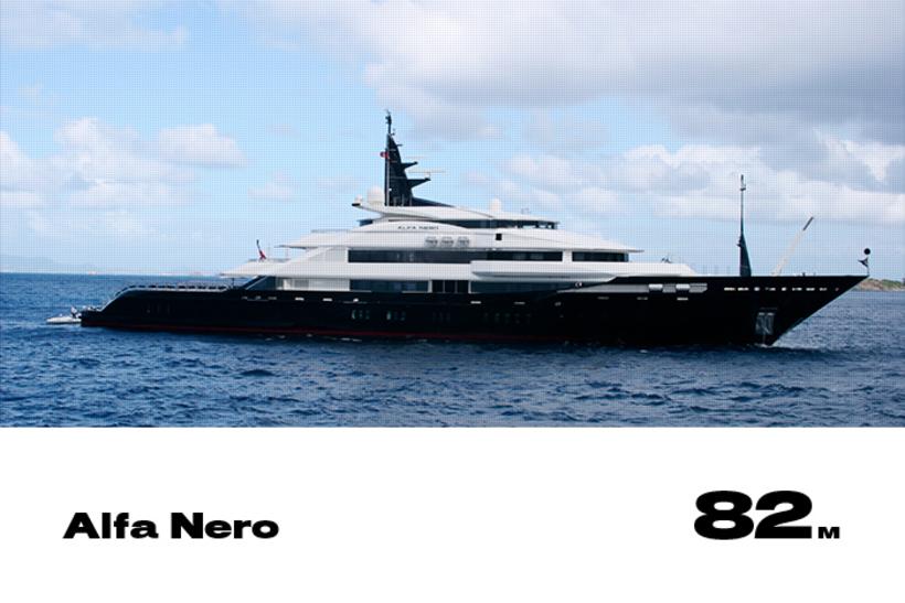 17. Alfa Nero