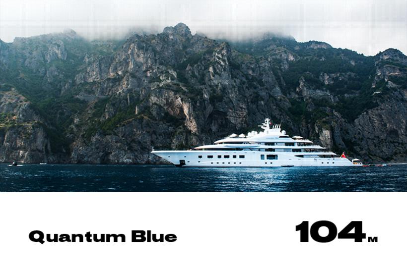 9. Quantum Blue