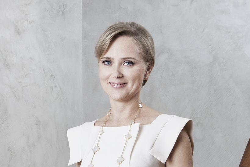 Елена Рыболовлева