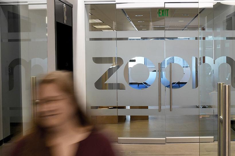 Zoom, платформа конференц-связи (США)