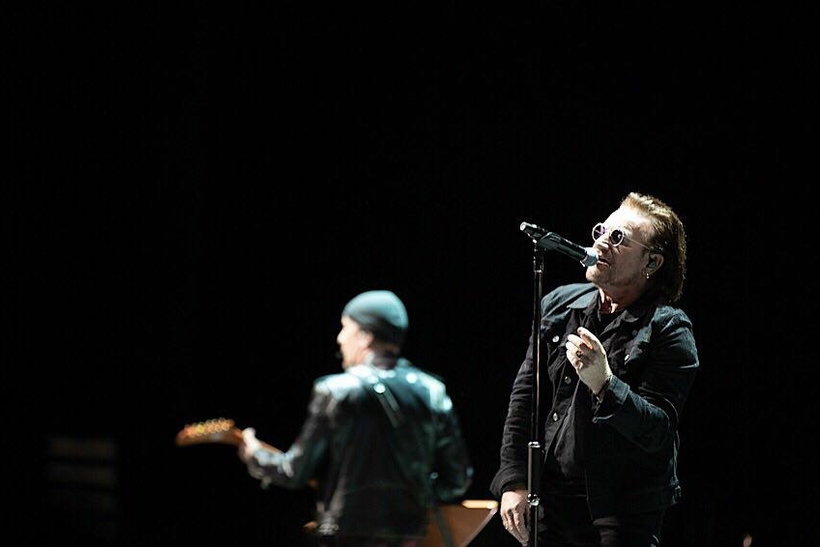 1. U2