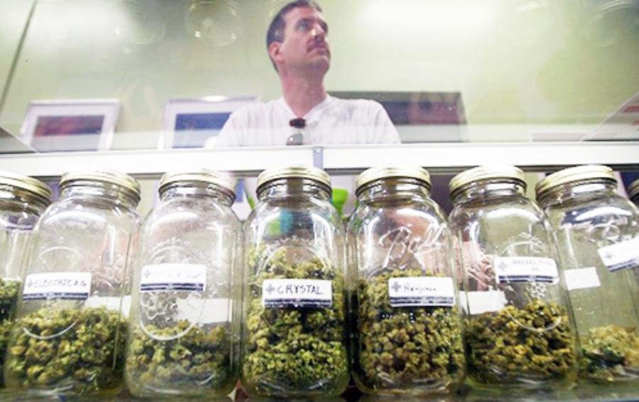 Миллиард на «травке»: как три финансиста делают бизнес на торговле легальной марихуаной