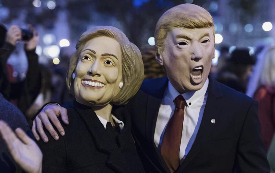 Битва за диаспоры: Трамп или Клинтон?