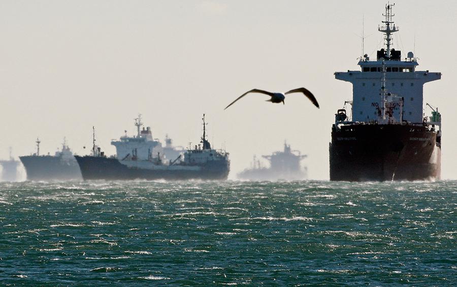 Нефтегазовый венчур: в чем проблема промышленных стартапов