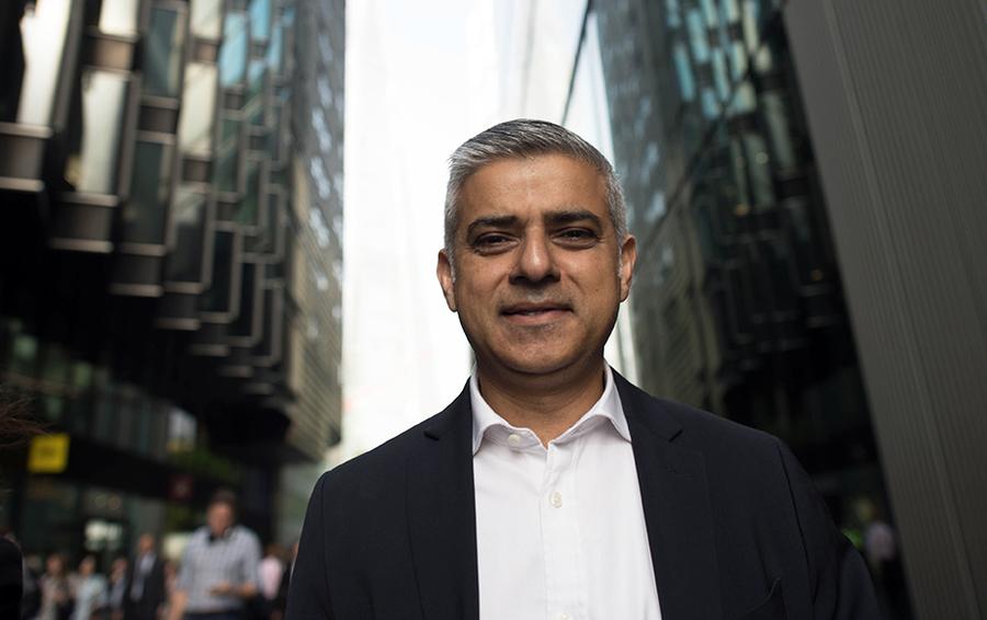 Хан Лондона: что означает избрание нового мэра британской столицы