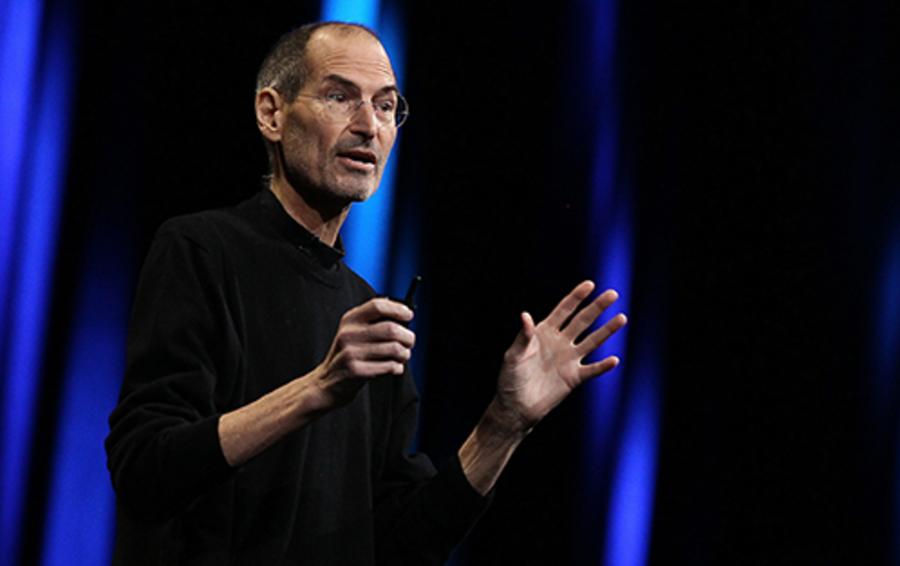 Дрессированная харизма: можно ли воспитать в себе Стива Джобса?