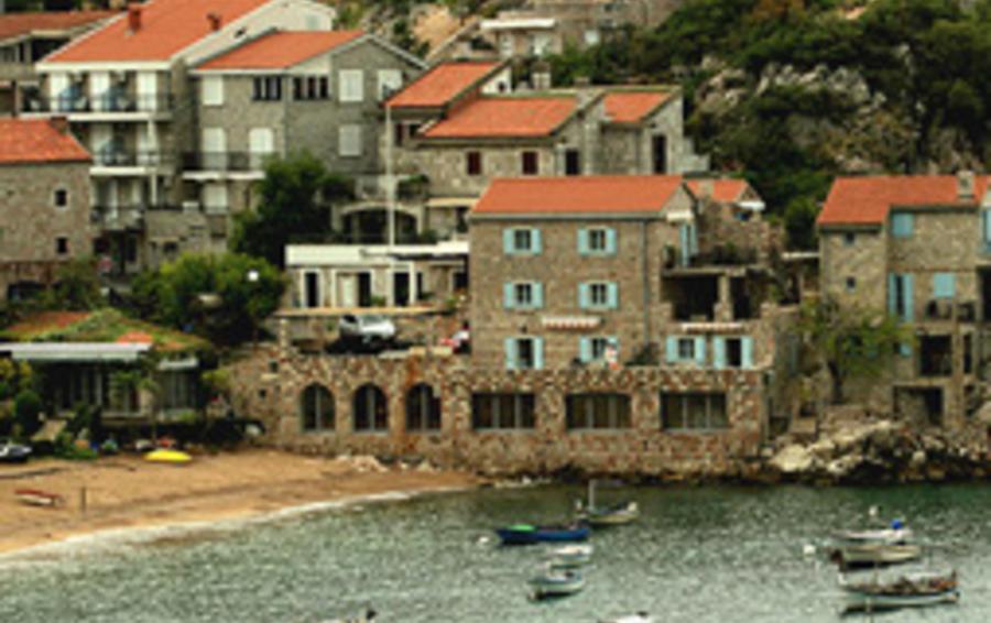 Недвижимость в черногории купить цены недорого