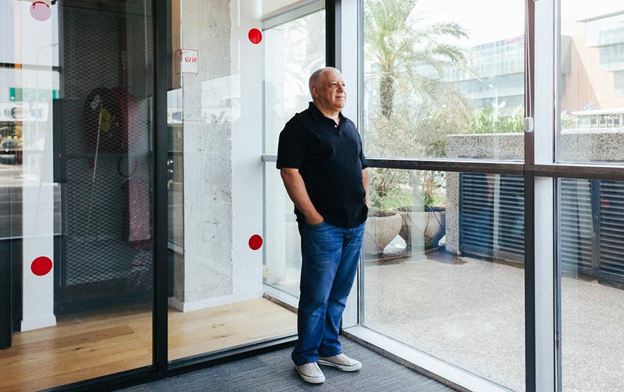 Ангел Абрамовича: как Игорь Рябенький управляет деньгами миллионеров