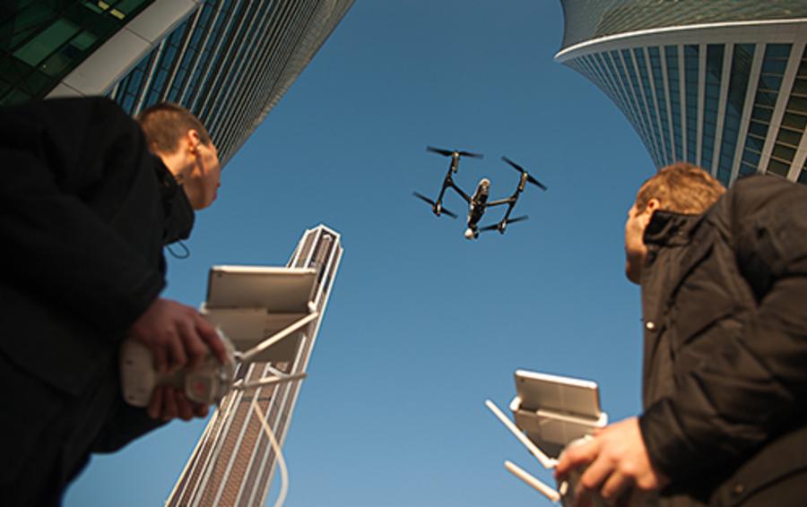 Бизнес высокого полета: как заработать на видеосъемке с дронов