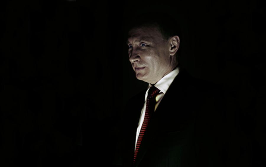 «Путин никогда не разговаривает по незащищенным каналам связи»