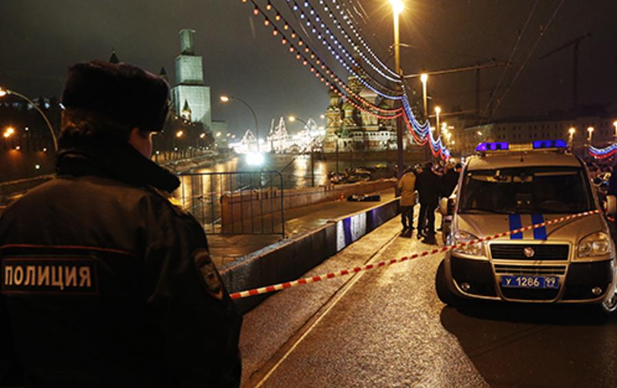 Фаза заката: убийство Немцова и коллапс государства