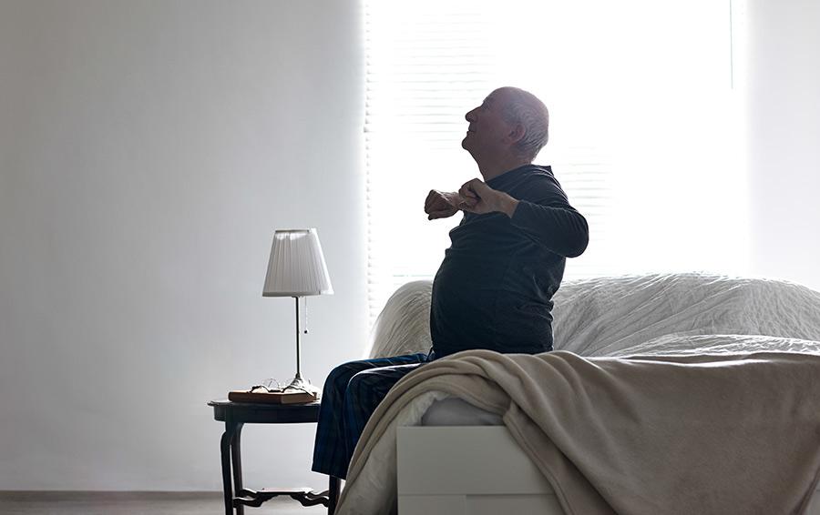 «Дом Бабы-Яги». Какие решения по уходу за пожилыми людьми предлагает бизнес