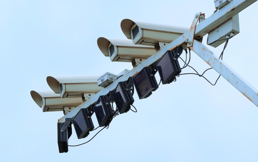 В столице России  камеры начнут фиксировать автомобили без ОСАГО