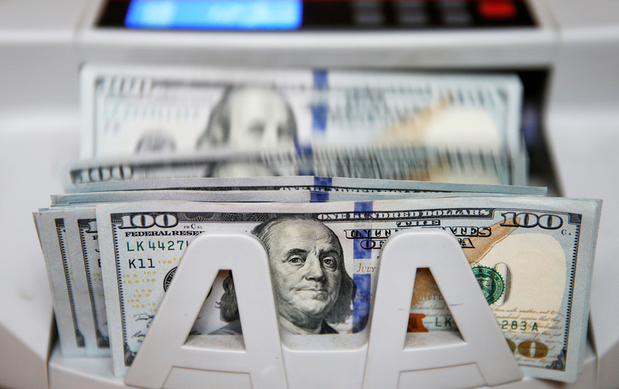 Сберегательный банк  РФпотерял нафоне санкций $1,2 млрд  частных вкладов
