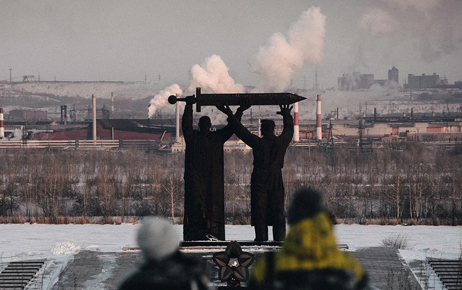Не-WEIRD Россия. Отечественный бизнес несет в себе черты национального характера
