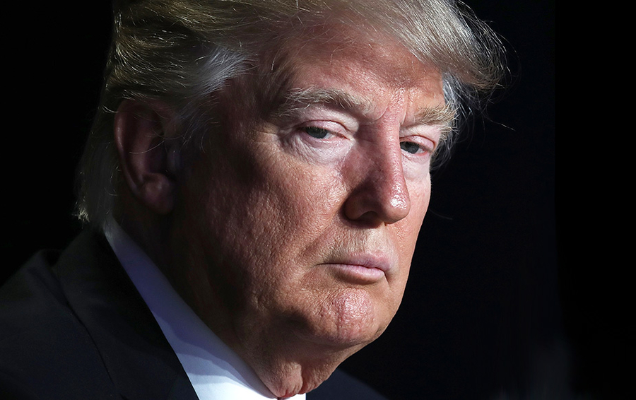 Apple, Facebook, Google и Microsoft выступили против иммиграционного указа Трампа