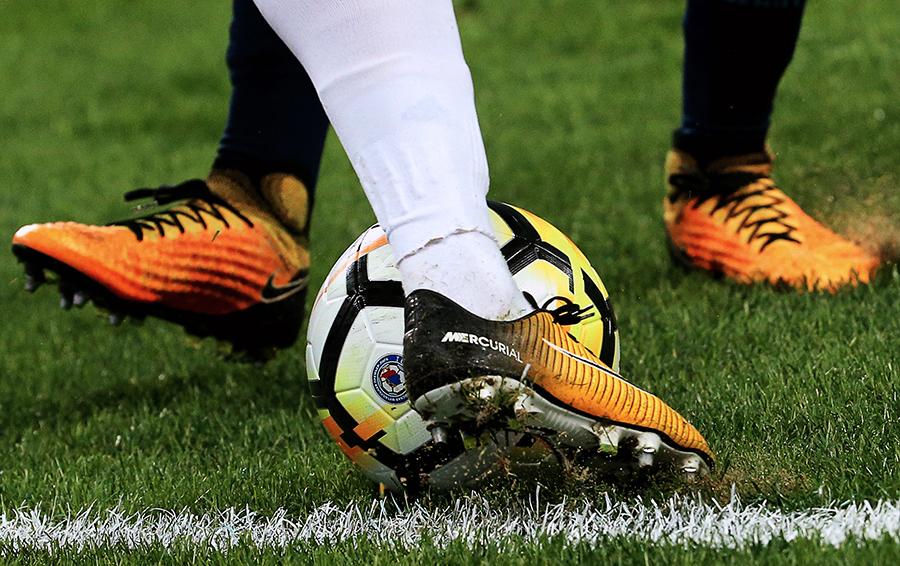 Инъекция для футбола: как экономить деньги регионов