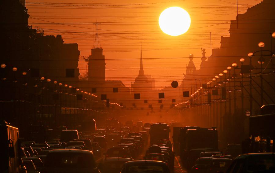 Forbes «автоматически» выбрал Путина самым влиятельным жителем России