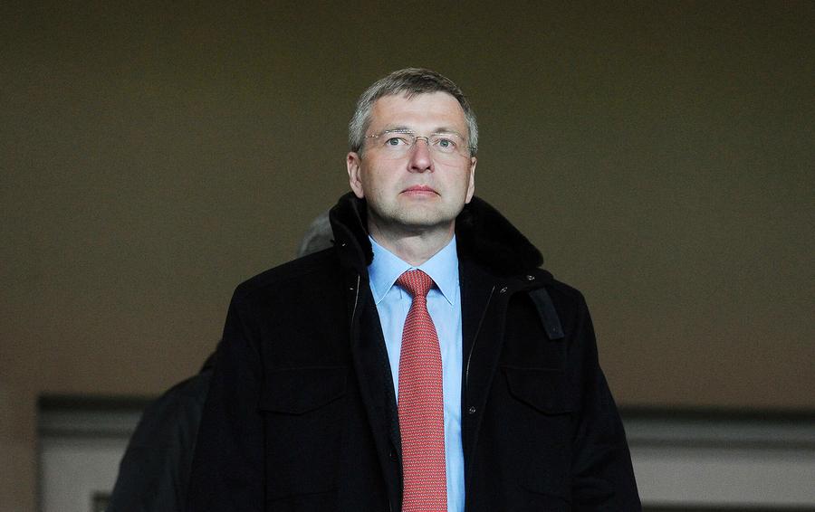Рыболовлев подал иск наSotheby's овозмещении ущерба в $380 млн