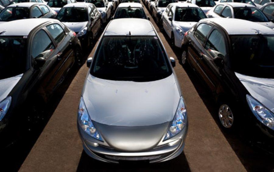 Забуксовал на старте. Сработает ли онлайн-аукцион на первичном рынке авто?