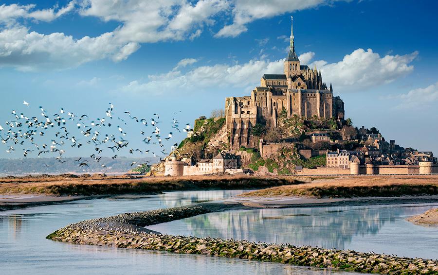 Нормандия, Шампань и Эльзас: гастрономический гид по Франции