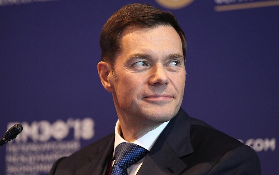 Миллиардер Мордашов отдаст сыновьям больше половины золотодобывающей компании Nordgold