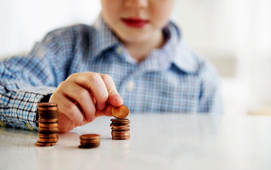 Прививка от безответственных трат. Советы банкира, как научить ребенка обращаться с деньгами