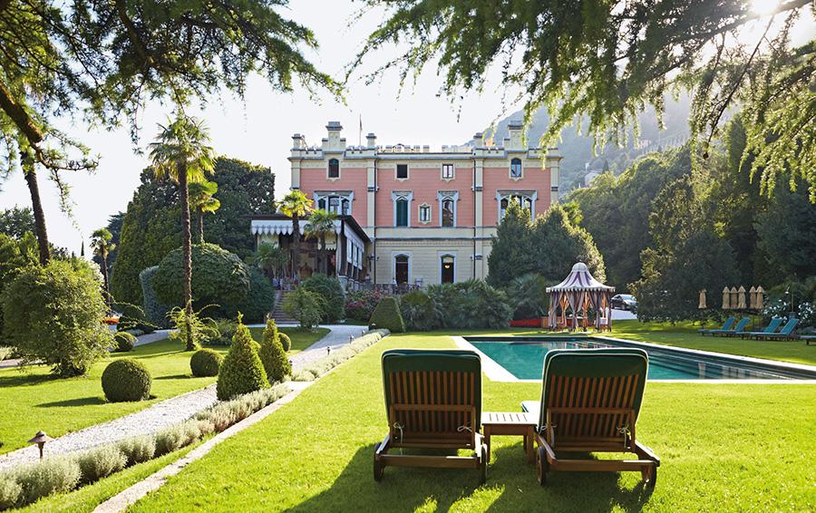 Недвижимость в италии дом