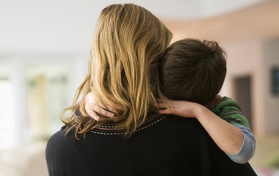 Ошибки родителей: как хорошее воспитание приводит к нищете