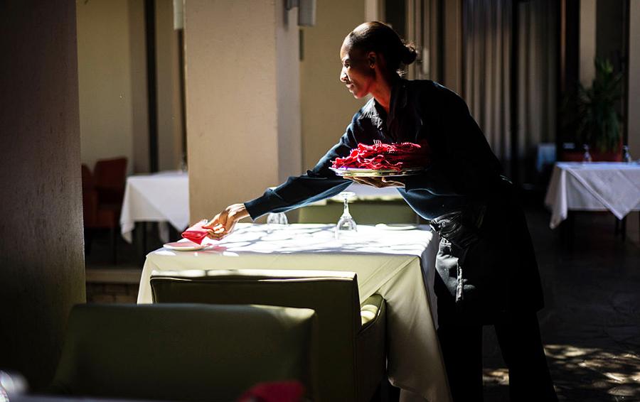 Мотивация за $1: ресторанная сеть разработала свою систему стимуляции персонала