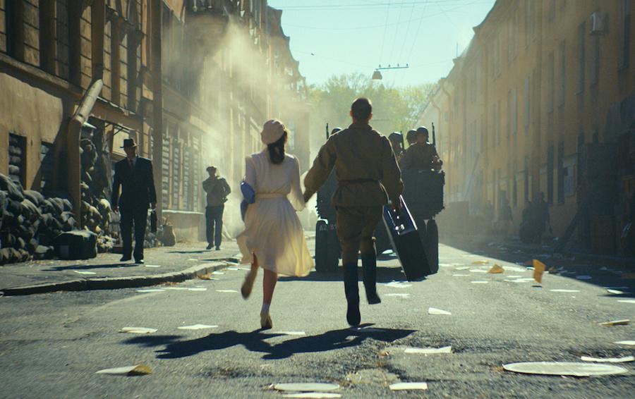 К75-ой годовщине снятия блокады впрокат выходит фильм «Спасти Ленинград»