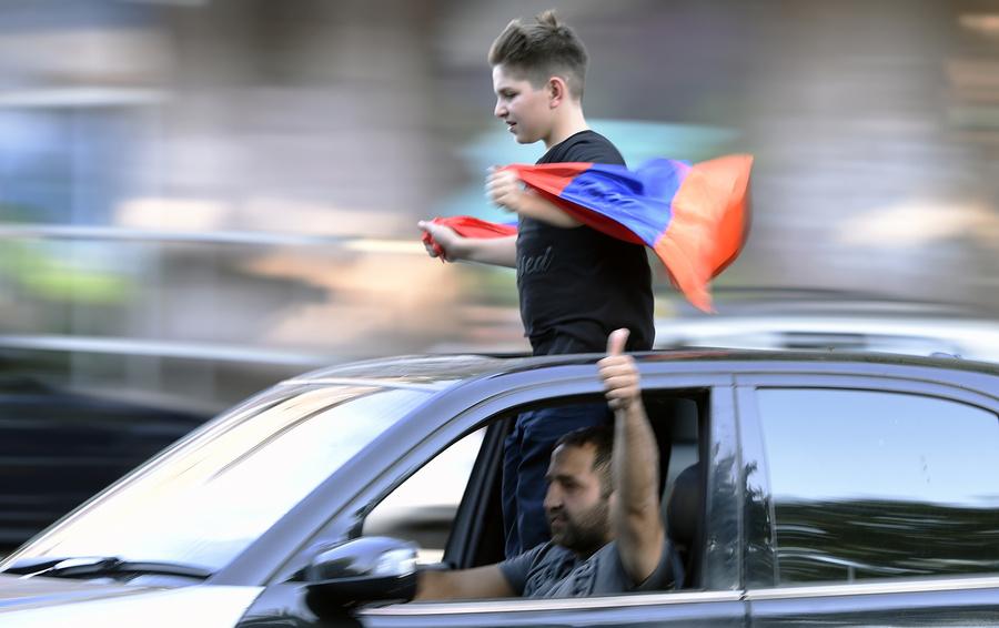 Внутреннее преображение: изменит ли Армения постсоветский мир