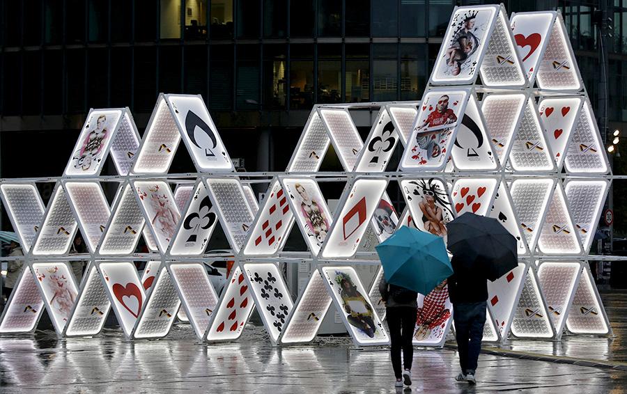 Пирамида бизнеса: чем CEO должен заниматься в стартапе