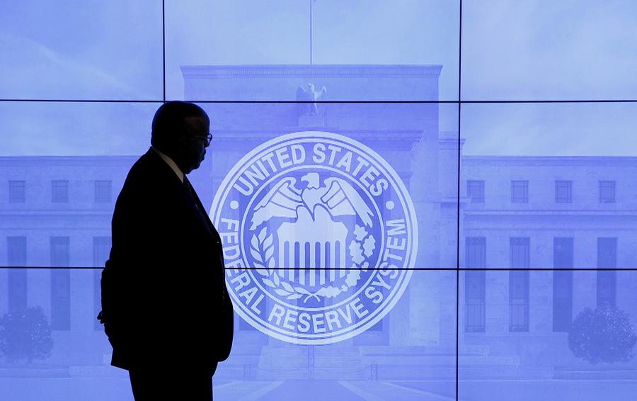 США могут пойти нанестандартное повышение ключевой ставки