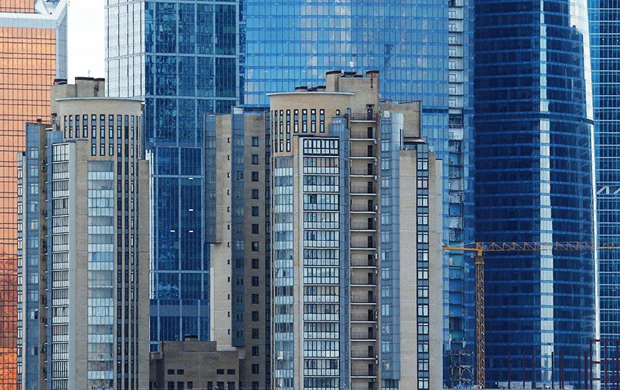 Цены на недвижимость достигли дна. Какие возможности откроются для частных инвесторов?