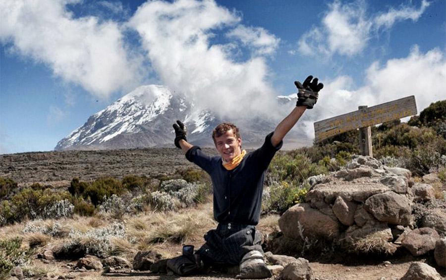 До Килиманджаро и обратно: американская история сироты из Пензы