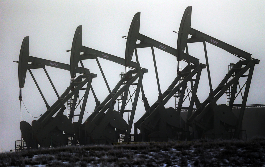 Восстание викингов. Что будет сценами нанефть после забастовки вНорвегии