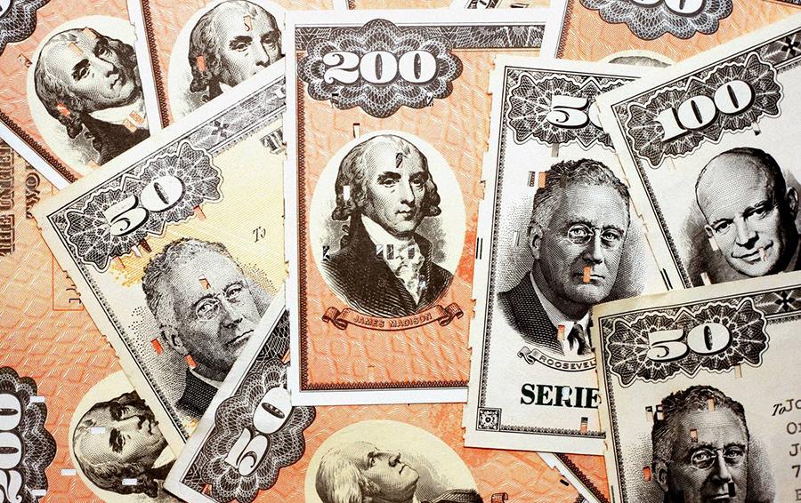 Инвестиции по-американски: как получить доходность 8% годовых в долларах?