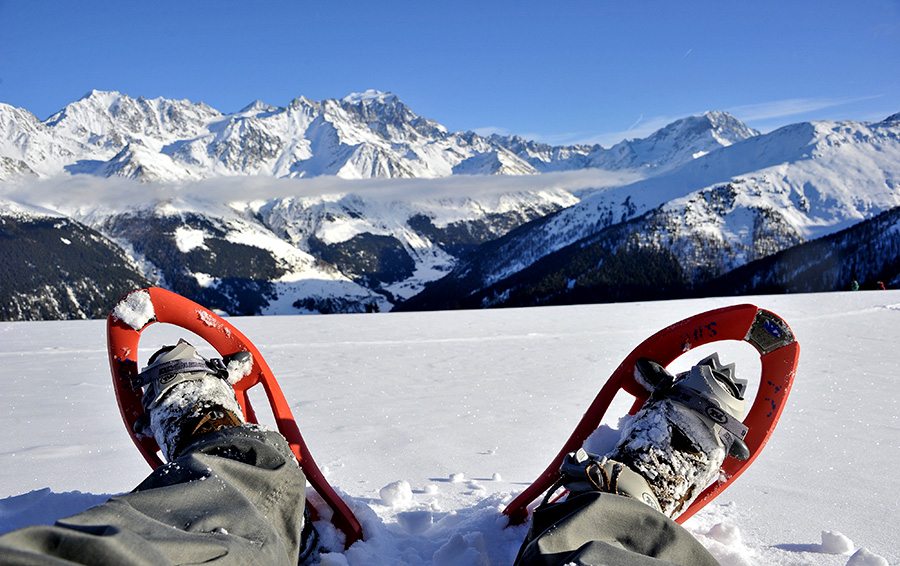 Горнолыжные курорты: новый сезон. Швейцарские Альпы