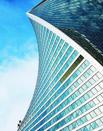 Небоскреб Evolution Tower продан «Транснефти», но часть площадей осталась в собственности компании «Сити-Палас