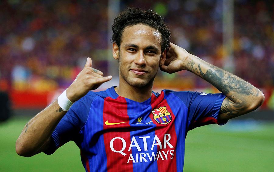 Бразилец Неймар – главный герой трансферного лета-2017. Французский «ПСЖ» готов найти €300 млн, чтобы забрать игрока из «Барселоны». Вопрос лишь в том, сможет ли клуб сделать это без нарушения правил финансового фэйр плей