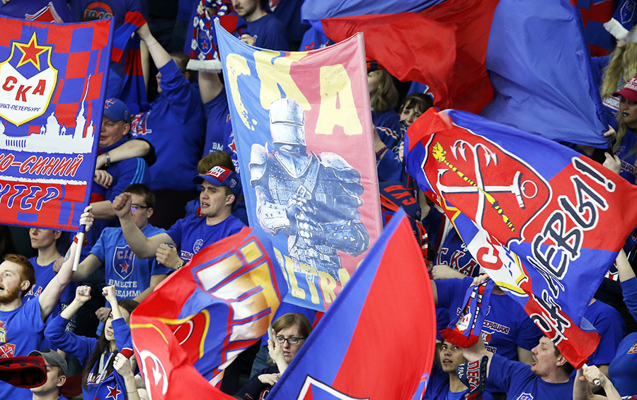 Шуми Бабаев: «Посмотрите на всеми ругаемое СКА. Там невозможно представить в системе клуба некомпетентного человека. По мне, СКА – это хорошо, это бренд. Клуб приводит людей на стадион»